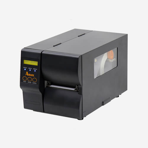 Medium to high volume printers